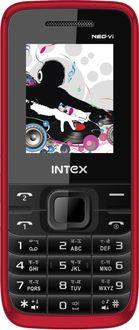 Intex Neo Vi Price in India