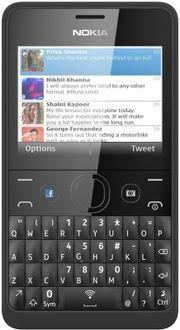 Nokia Asha 210 Price in India