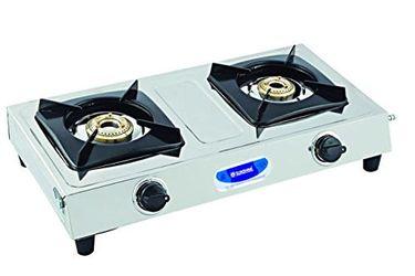 Sunshine Mini Smart Gas Cooktop (2 Burner) Price in India