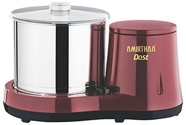 Amirthaa Dost 2L Wet Grinder Price in India