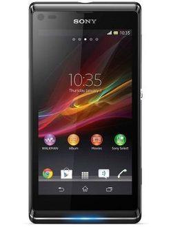Sony  Xperia L Price in India