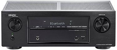 Denon AVR-X520BT 5.1 Ch AV Receiver Price in India