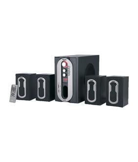 T-series M4003 4.1 Speaker System Price in India