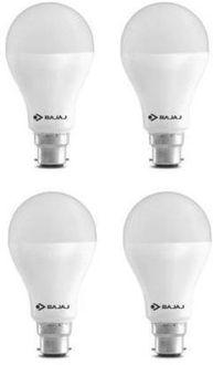 Bajaj 15 W LED CDL B22 HPF Bulb White (pack of 4) Price in India