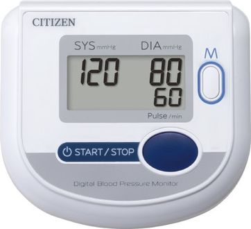 Citizen CH 453 Bp Monitor Price in India
