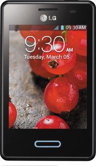 LG Optimus L3 II E425 Price in India