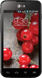 LG Optimus L5 II Dual E455 Price in India