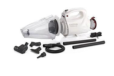 Black & Decker VH802 800W Vacuum Cleaner Price in India