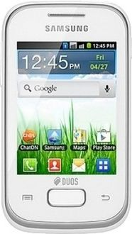 Samsung Galaxy Y Plus S5303 Price in India