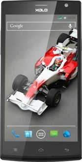 Lava Xolo Q2000 Price in India