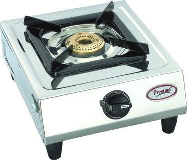 Prestige Prithvi Gas Cooktop (1 Burner) Price in India