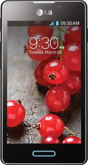 LG Optimus L5 II E450 Price in India