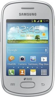 Samsung Galaxy Star Price in India