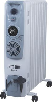 Orpat OOH-11F 2900W Oil Filled Radiator Room Heater Price in India