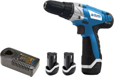 CUMI CCD 010-2 Pistol Grip Drill Price in India
