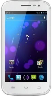 Intex Cloud Z5 Price in India