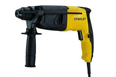 Stanley STHR202K 620W SDS-Plus Hammer Kitbox Price in India