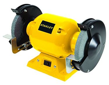 Stanley STGB3715 373W Bench Grinder Price in India