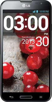 LG Optimus G Pro Price in India