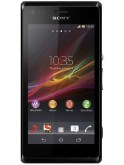 Sony Xperia M Price in India