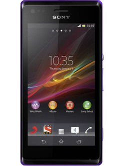 Sony Xperia M Dual Price in India