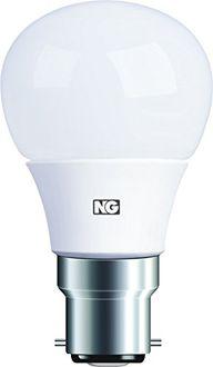 Nightinglow 6W LED Bulb Warm White Price in India