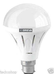 Oreva 10W White ECO LED Bulb Price in India