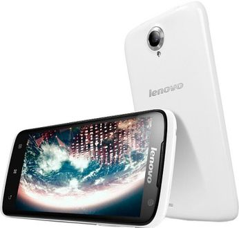 Lenovo S820 Price in India