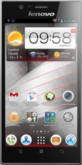 Lenovo K900 Price in India