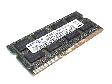 Samsung (M471B5273DH0-CH9) 4GB DDR3 Ram Price in India