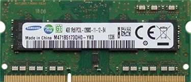 Samsung (M471B5273DH0-CK0) 4GB DDR3 Ram Price in India
