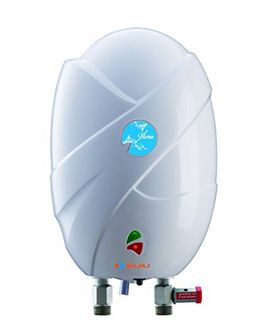 Bajaj Flora IWH 3 Litres 4.5 KW Instant Water Geyser Price in India