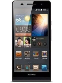 Huawei Ascend P6 Price in India
