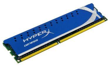 Kingston HyperX (KHX1866C9D3/4G) 4GB DDR3 Ram Price in India