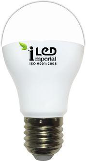 Imperial 12W E27 Base 1200 Lumens Warm White LED Bulb Price in India