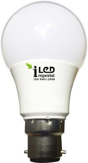 Imperial 5W 500 Lumens Warm White LED Bulb Price in India