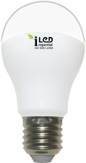 Imperial 6W E27 Base 600 Lumens Warm White LED Bulb Price in India