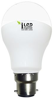 Imperial 6W 600 Lumens White LED Bulb Price in India