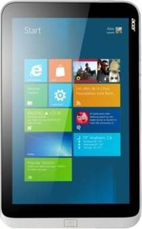 Acer Iconia W3-810 Price in India