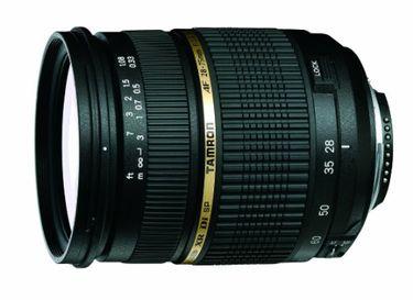 Tamron SP AF 28-75mm F/2.8 XR Di LD Aspherical (IF) Lens (for Nikon DSLR) Price in India