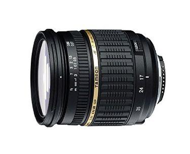 Tamron SP AF 17-50mm F/2.8 Di II LD Aspherical (IF) Lens (for Nikon DSLR) Price in India