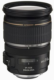 Canon EF-S 17-55mm f/2.8 IS USM Lens Price in India