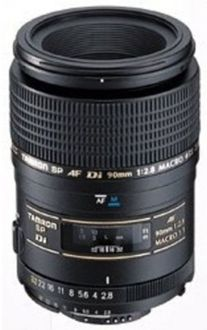 Tamron SP AF 90mm F/2.8 Di 1:1 Macro Lens (for Sony DSLR) Price in India