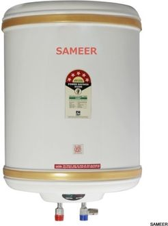 Sameer Inferno 25 Litres Storage Water Geyser Price in India