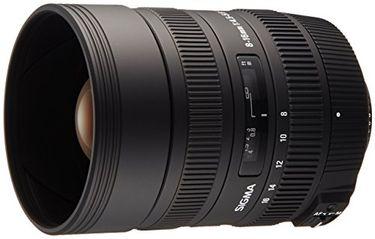 Sigma 10-20mm F/3.5 DC Lens (for Nikon DSLR) Price in India
