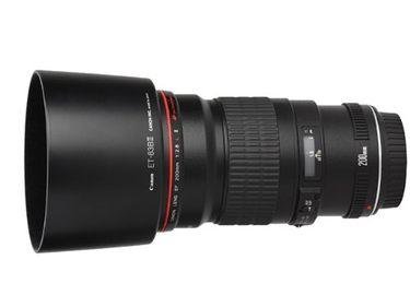 Canon EF 200mm f/2.8L II USM Lens Price in India