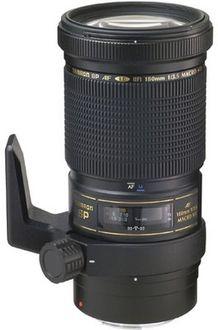 Tamron SP AF 180mm F/3.5 Di LD (IF) 1:1 Macro Lens (for Nikon DSLR) Price in India