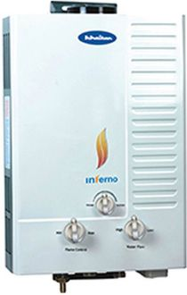 Khaitan Inferno 6 Litres Gas Water Geyser Price in India