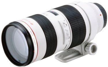 Canon EF 70-200mm f/2.8L USM Lens Price in India