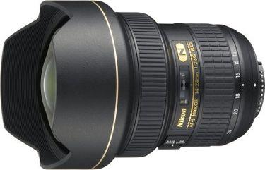Nikon AF-S NIKKOR 14-24mm f/2.8G ED Lens Price in India